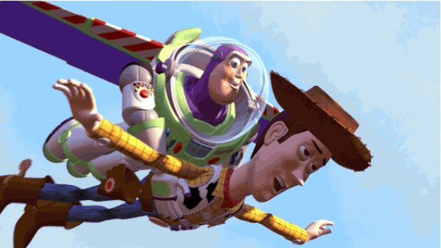 Six Times Toy Story Went Too Far