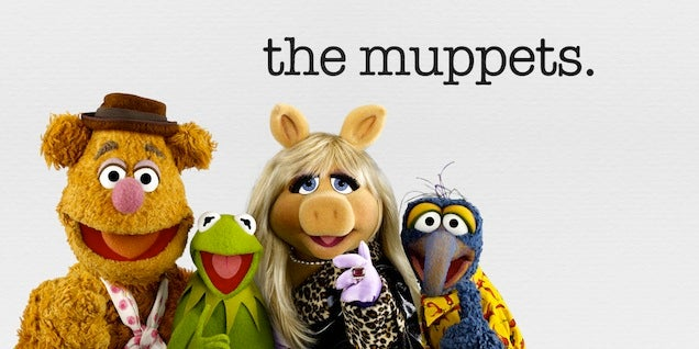 The Muppets Were Always 'Adult'