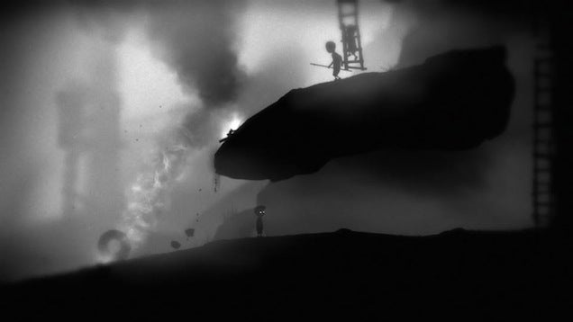 The Most Depressing Theories On What Limbo Means