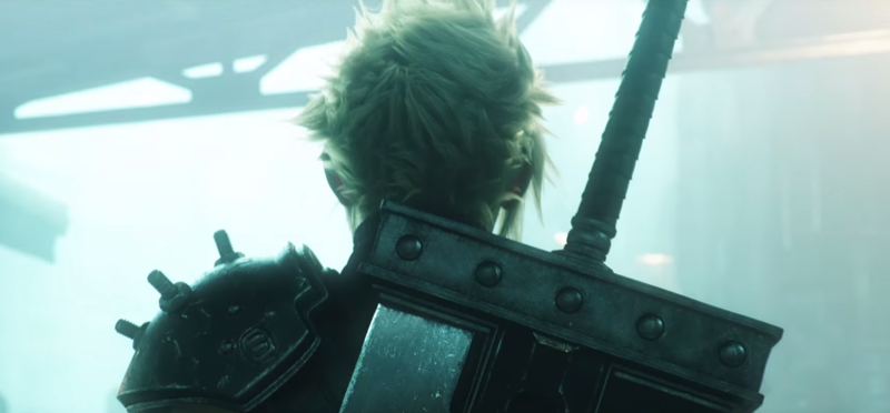 Poll: What Japanese Gamers Want in the Final Fantasy VII Remake