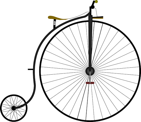 How Did the Bicycle Evolve?