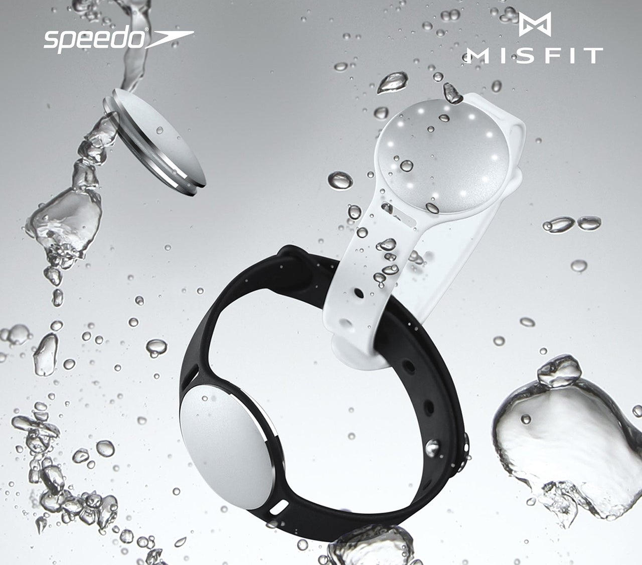 Speedo and Misfit Team Up For a Swimming-Focused Fitness Tracker
