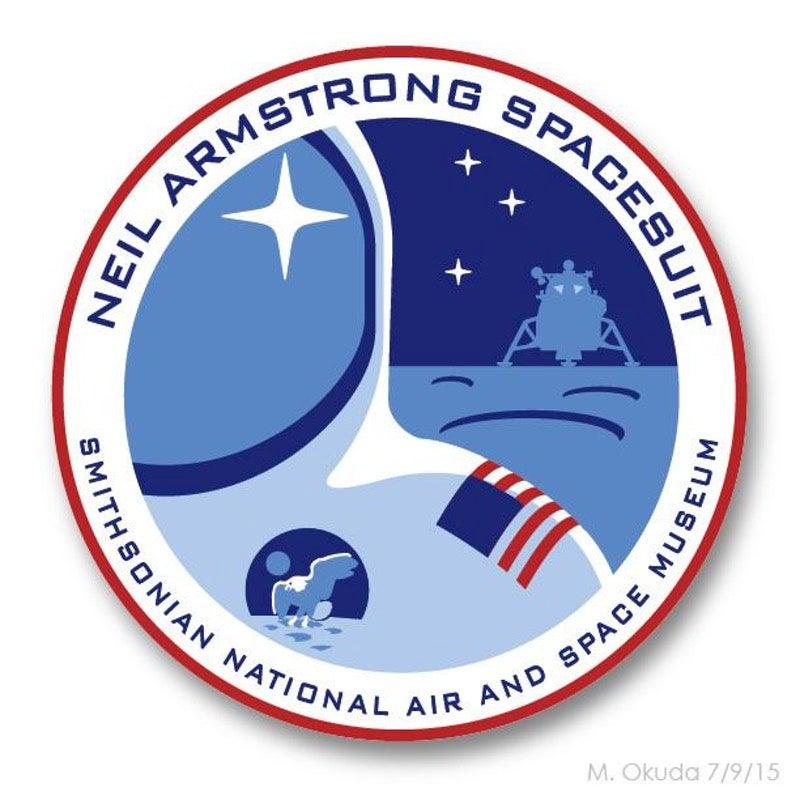 Smithsonian Kickstarter Campaign Raises Over $US700,000 to Restore Apollo Spacesuits
