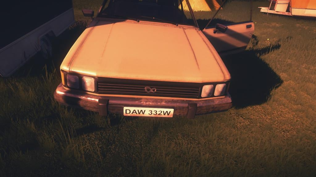 What The Heck Happened In Everybody's Gone To The Rapture? A Guide.