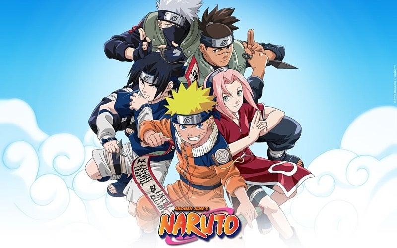 What's Next for Naruto's Creator? A Sci-Fi Manga, Perhaps!