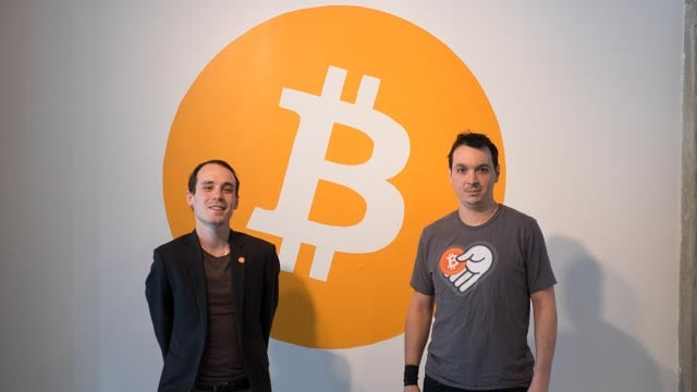 Why Does Montreal Have a Bitcoin Embassy?