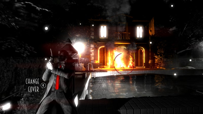 Blues And Bullets Is A Surprisingly Great Noir Game