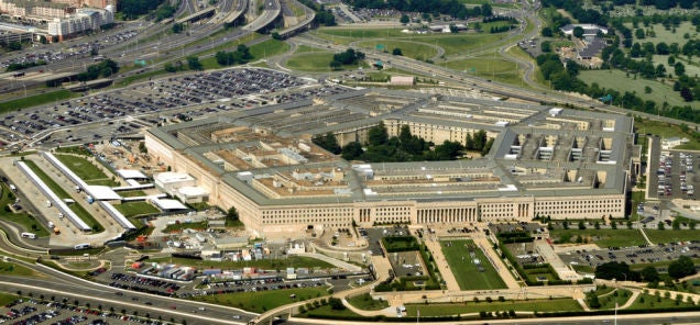 The Pentagon Is Investigating the Ashley Madison Leak