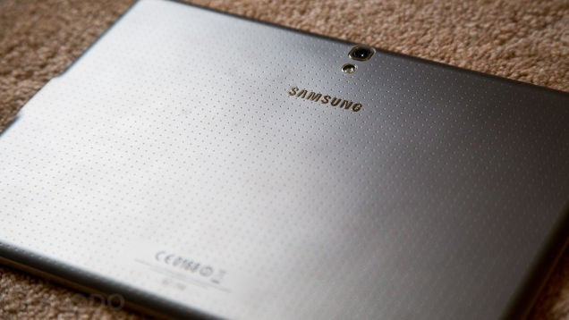 Samsung Might Be Making a Huge, Absurd 18.4-inch Android Tablet