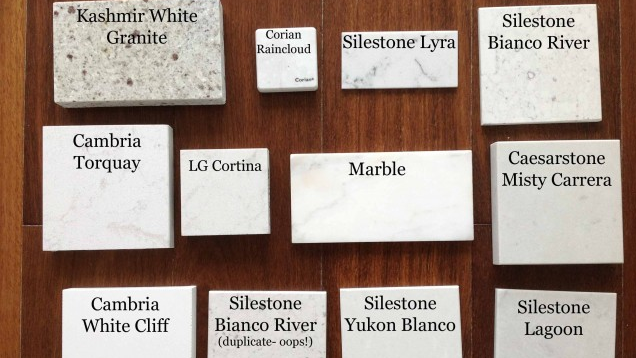 Comparing Countertop Materials For Kitchens : ... Your Kitchen: How to Choose New Countertops, Cabinets, and Floors