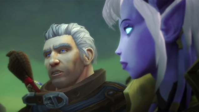 Warlords Of Draenor's Story In Reverse Is A Tale Of Friendship And Love
