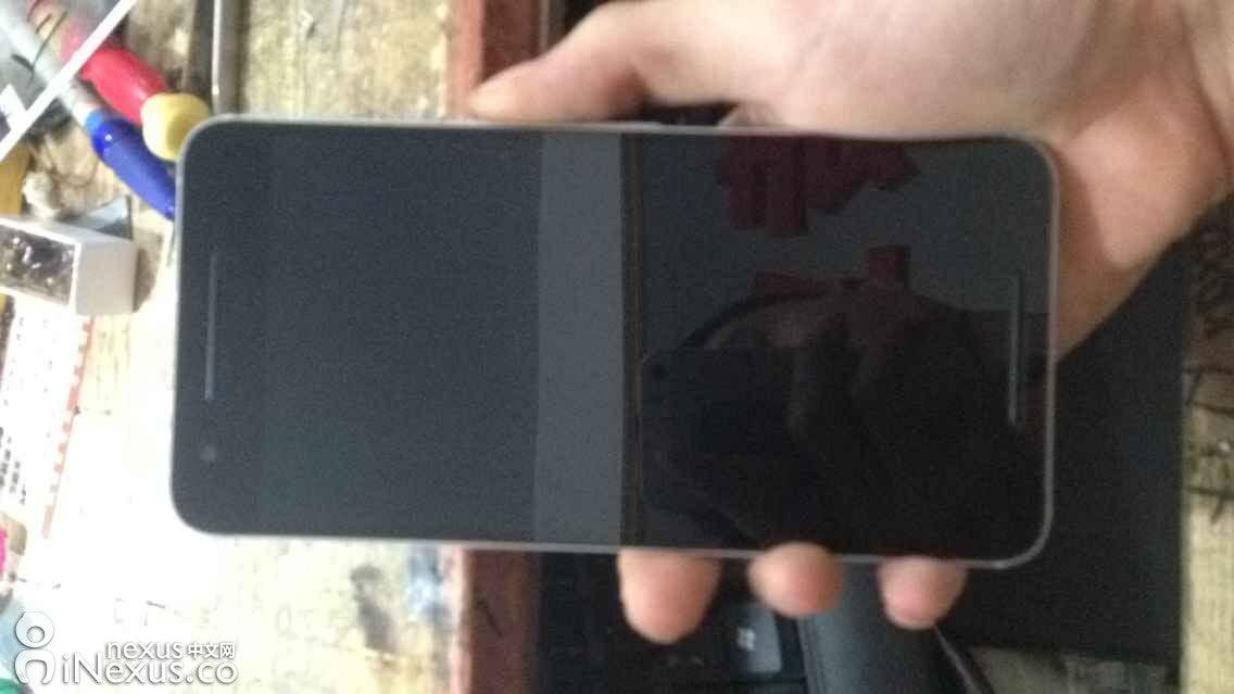 Leaked Pics of Huawei's Rumoured Nexus Show Off One Bizarre-Looking Phone