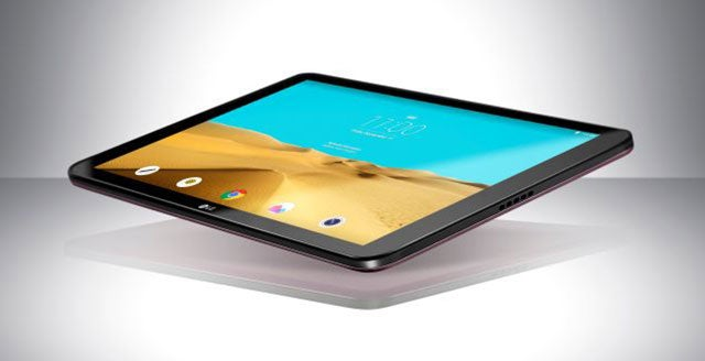 LG Updates Its 10.1-inch G Pad With a Modest Spec Bump