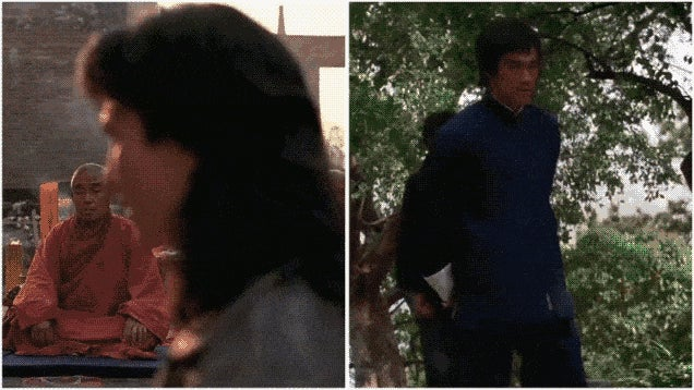 Theory: Mortal Kombat and Enter the Dragon Are the Same Movie