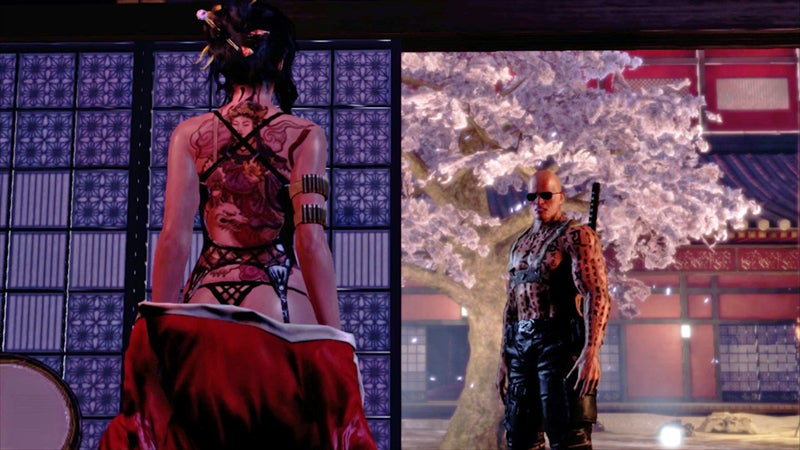 Devil's Third: The Kotaku Review