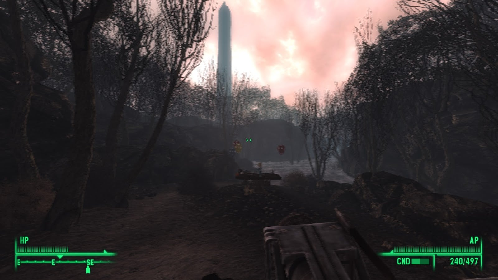 Fallout 3's Point Lookout Set The Standard for Great DLC