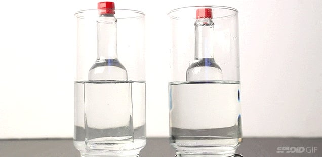 10 cool tricks and illusions you can do with liquids