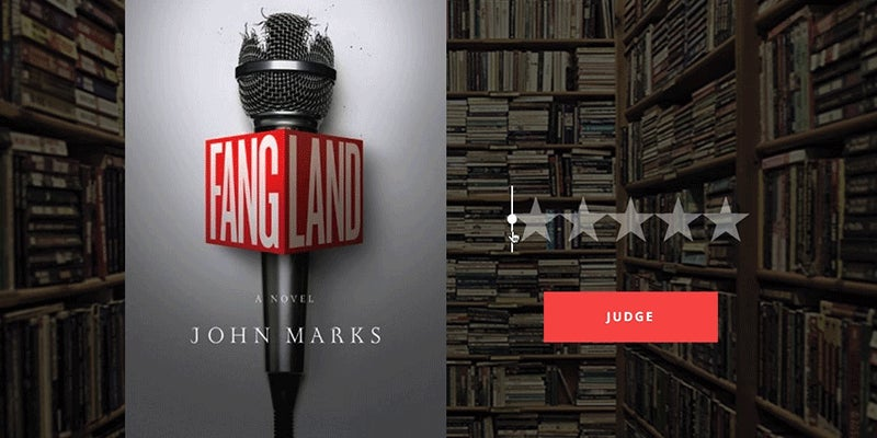 This Cover Art Game Invites You To Literally Judge a Book By Its Cover