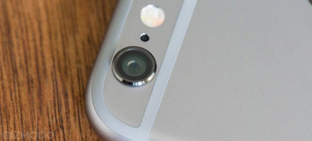 The iPhone 6s' Biggest Upgrade Is All About That Camera