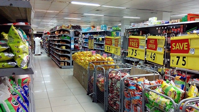 How Do You Streamline Your Grocery Shopping?
