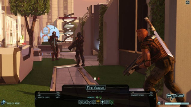 XCOM 2 Delayed To February