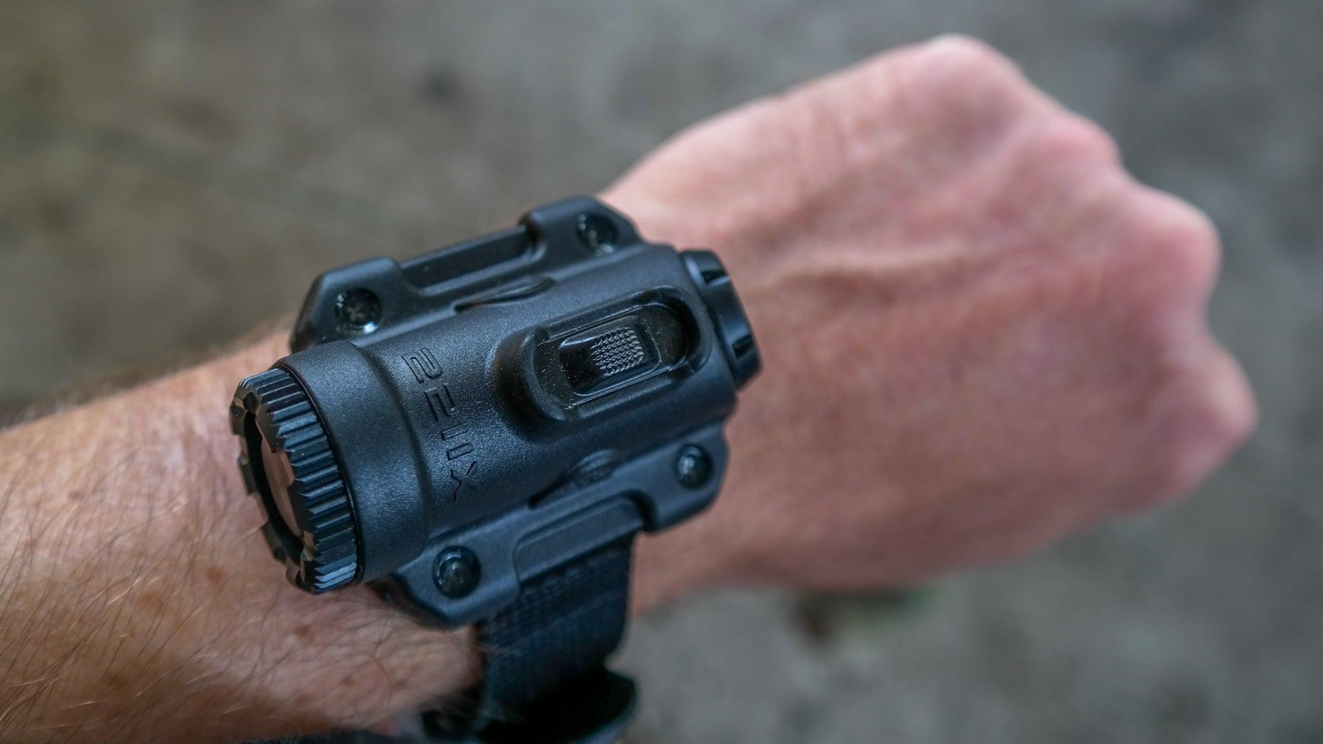 Surefire 2211X WristLight Review: A Real Headlamp Alternative?
