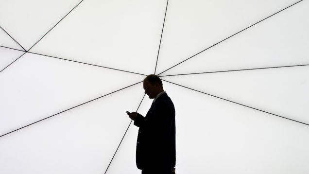 The NSA Can Keep Tracking Phones After All, Rules Appeals Court