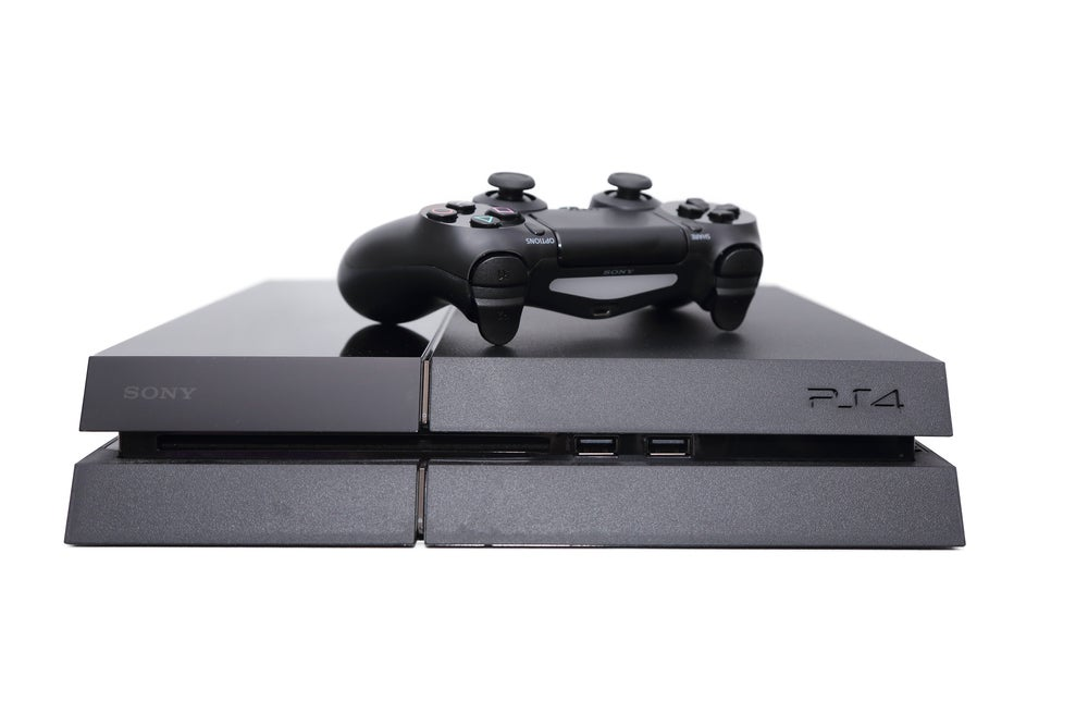 The New 1TB PS4 is Still Using Old Hardware