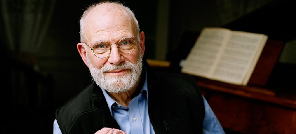 Oliver Sacks Showed Us the Human Side of Neurology