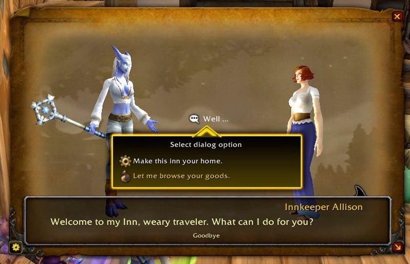 World of Warcraft Addon Changes Questing Radically