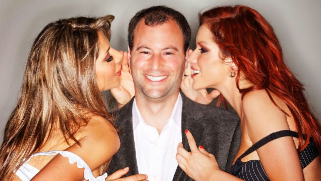 Ashley Madison's Latest Statement: Trust Us, Women Use This