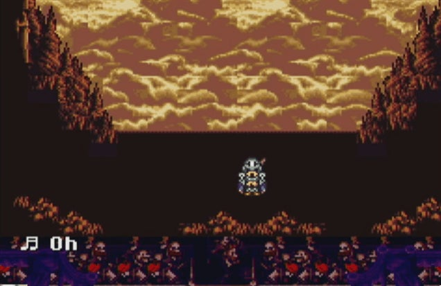 I Beat Final Fantasy VI's Opera House And All I Got Was This Lousy Airship