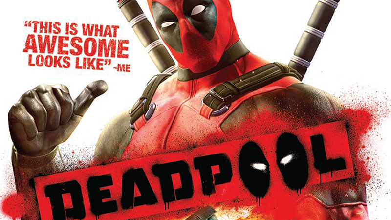 Deadpool Is Coming To PS4 And Xbox One Late 2015