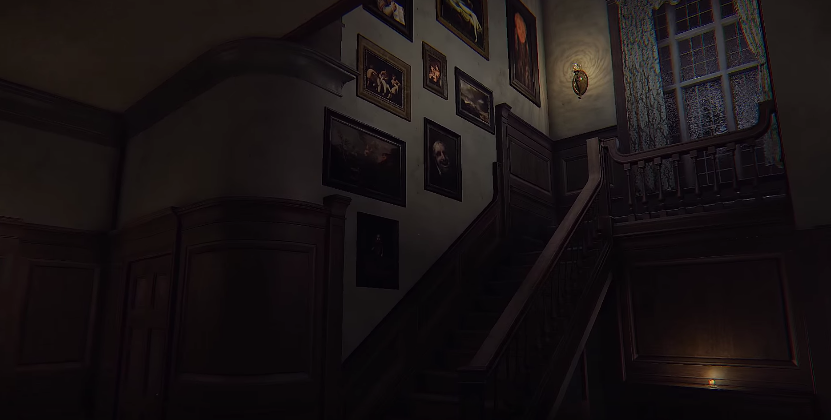 Layers of Fear Is The One of The Biggest Horror Surprises of The Year