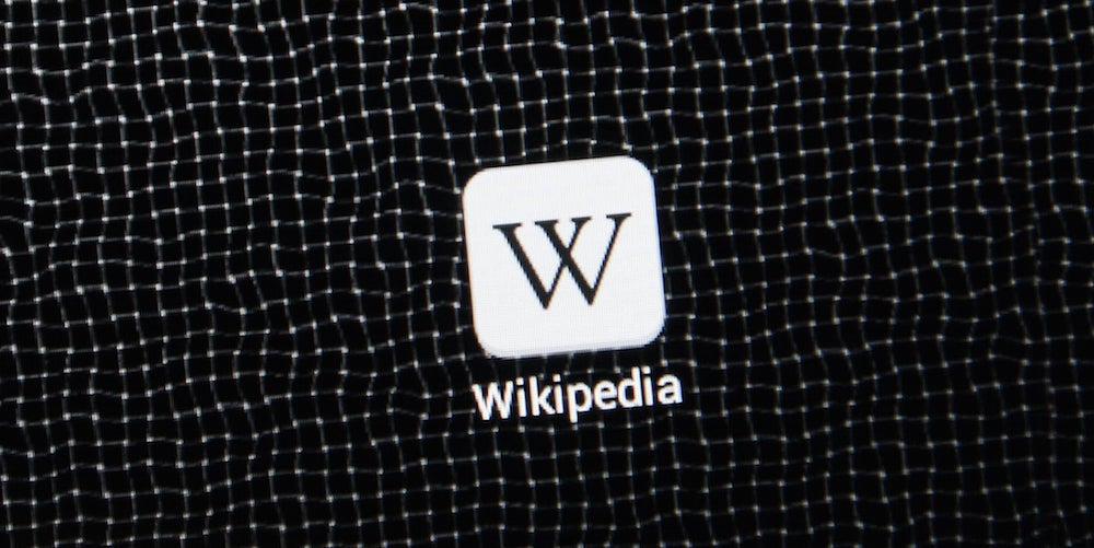 Wikipedia Bans Hundreds of Editors Who Extorted Users for Cash