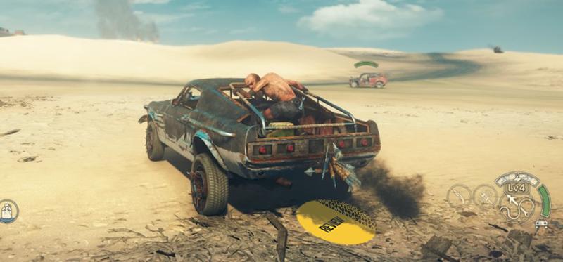 Mad Max: The Kotaku Review