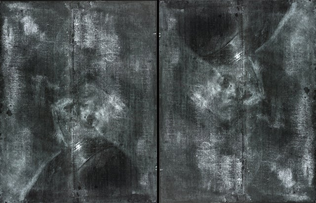 A Hidden Figure in a Famous Rembrandt Has Been Uncovered Using X-Rays