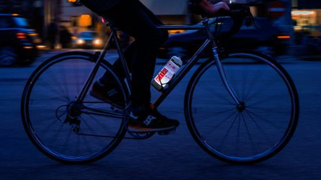 This Light-Up Bottle Does More Than Just Hold Water