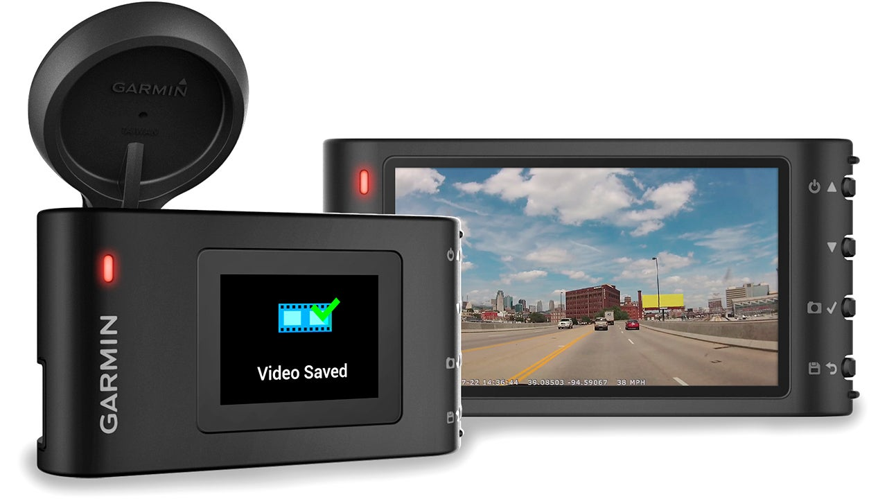 This Accident-Recording Dash Cam Will Now Prevent Crashes Too