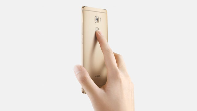 Huawei Mate S Brings Force Touch Navigation to Android