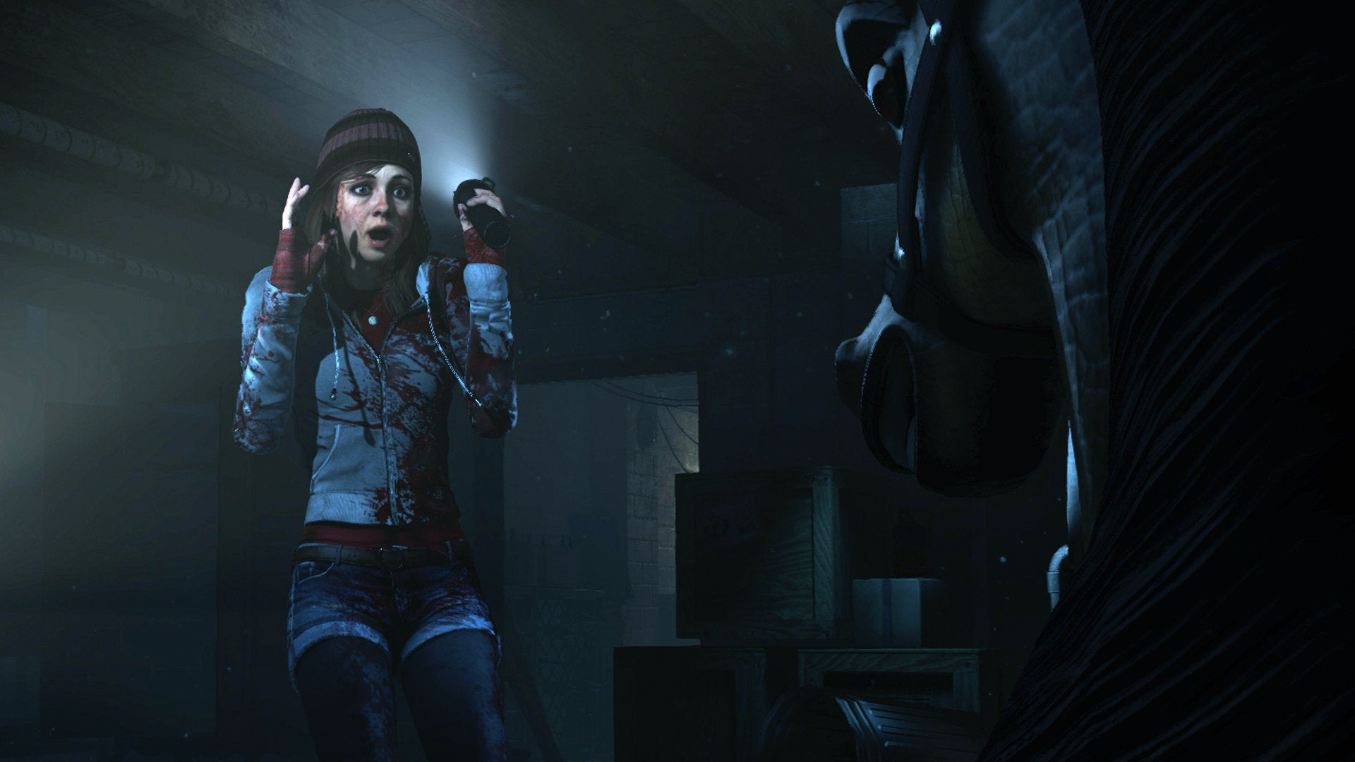 How To Keep Everyone Alive In Until Dawn