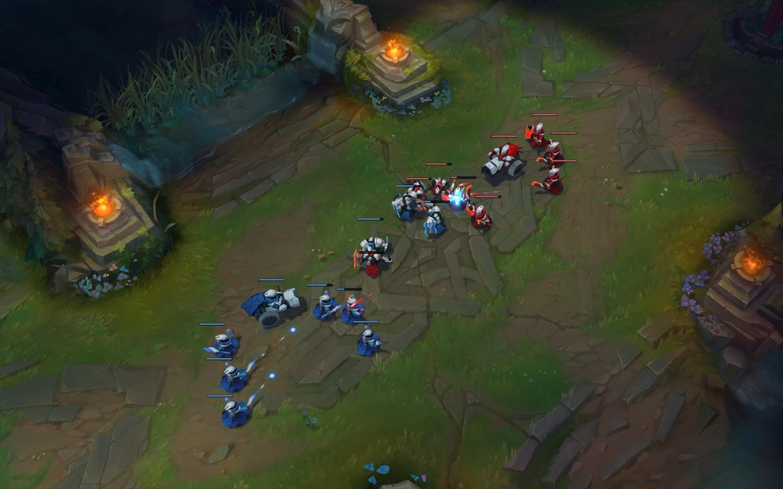 These New Robo Skins For League Of Legends Are Super Cool