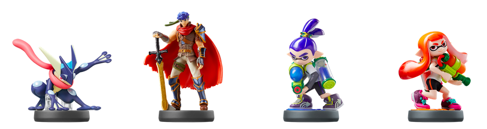 One Man's Quest To Buy Every Amiibo In 24 Hours