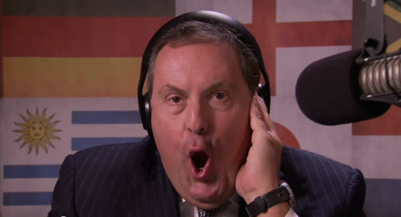 Rocket League Is Better With Overly Excited Soccer Commentators