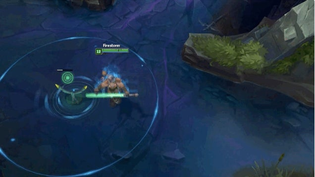 League Of Legends' Most Annoying Samurai Gets Some Hot New Dance Moves
