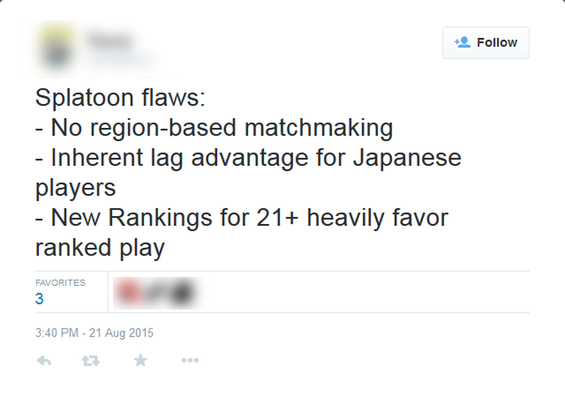 Why Japanese Splatoon Players Are Feared
