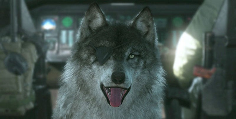 One Of Metal Gear Solid V's Most Important Story Scenes Was Cut