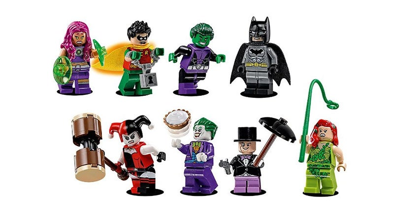 LEGO Jokerland Is The Coolest DC Comics Set Yet