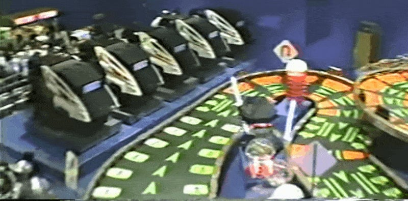 1989 Sega Game Was A Racing Monstrosity