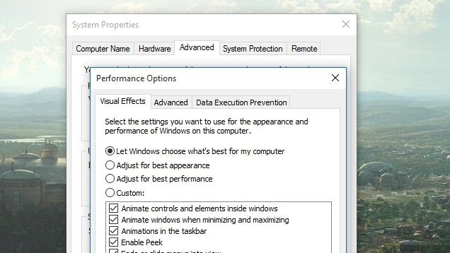How to Disable Animations in Windows (and Make It Feel Faster)